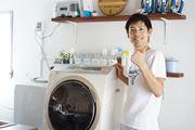 シャープのドラム式洗濯乾燥機「ホームクリーニングコース」の実力は?