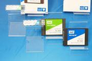 Western Digitalが独自ブランドのSSD「WD Blue SSD」を正式発表! 高負荷に耐える高耐久モデル