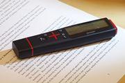なぞって2秒で意味がわかる! シャープのペン型スキャナー辞書「ナゾル」を試した