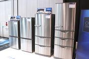 """キーワードは""""上質感"""" アクアの新しい冷蔵庫と洗濯機を見てきた"""