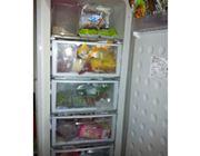 イレギュラーサイズの冷蔵庫もOK! 保冷カーテンを自作する
