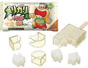 アイスみたいなパズル! ガリガリ君梨で頭を冷やす