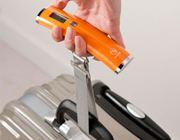 スーツケースの重量制限にも安心!持ち歩きに便利なスケール