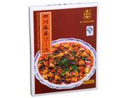 本格の四川麻婆豆腐も鶏白湯スープも、これさえあればOK!