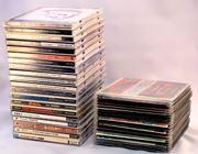 プラケースを捨ててCD、DVDの収納を半分以下にするケース
