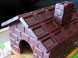 夢の「お菓子の家」が、自宅で簡単に作れちゃう!
