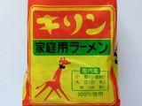 名前・パッケージ・味わい、昭和レトロなインスタントラーメン