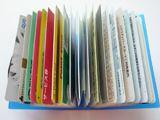 増え続けるポイントカードを、スッキリと収納できるスグレモノ!