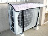 猛暑の夏!節電したいなら、エアコンの「室外機」にも注目を!