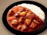 激辛唐辛子を使用した「バリ辛」カレーで、暑さを吹き飛ばせ!