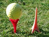 ゴルフ用品もおしゃれに! フランス発の「エッフェルティー」