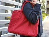 「紙」という選択。紙和(SIWA)の上質バッグが渋カッコイイ