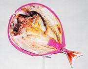 食欲そそられちゃう。驚きの再現度な魚の干物ペンケース
