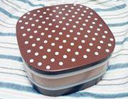 モダンオシャレ重箱でお弁当作りが楽しみになーる!