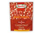 使い回し抜群の「コンビーフハッシュ」で料理が激旨に!