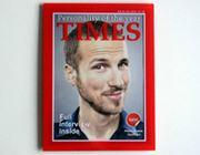 あの「TIME」紙の表紙になれちゃうジョーク写真立て