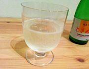 まるでシャンパン。グイグイ飲めちゃうスパークリング日本酒