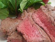 仔牛フィレ肉1kgで料理を作ってみた