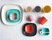 デザイン・機能性・エコの3拍子揃った竹から生まれた洋食器