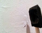 賃貸でも簡単リフォーム! 貼って剥がせる壁紙用のりが便利