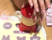 シュークリームが簡単に作れるおもちゃがおもちゃを超えてる!