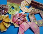 最近の折り紙がものすごいことになっている件