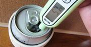 すっぽり包んでおいしい温度をキープしてくれる缶ホルダー