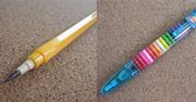 見覚えある? 小学校時代を思い出す懐かしの筆記具たち