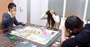 大人のための高尚な遊び。ボードゲームの世界をご存じ?