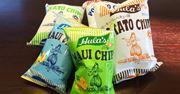 日本最初のポテトチップス、「フラ印」って知ってる?