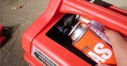 災害時も安心! カセットボンベ式の小型発電機を発見