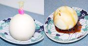 成城石井で人気の「風船入りプリン」が楽しくておいしい!