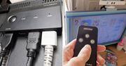 端子不足を解消! リモコンで切り替えられるHDMIセレクター