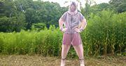 """蚊対策はここまできた。""""着る蚊帳""""で360°体を守る!"""