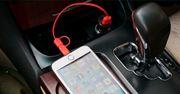車の中でも急速充電! 業界最小クラスのカーチャージャーが便利