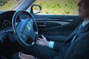 自動運転の頭脳、「ダイナミックマップ」の正体に迫る!