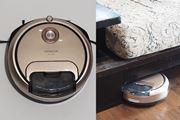 小さいはスゴイ!? 狭い家でもスイスイ走るロボット掃除機「minimaru」を試してみた
