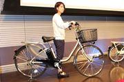 """""""業界最大級""""バッテリーで走行距離26%アップ! パナソニックの新電動アシスト自転車を体験してきた"""