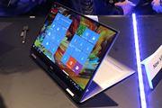 人気の「XPS 13」を2in1化! 13.3型で世界最小の2in1パソコン「New XPS 13 2-in-1」登場