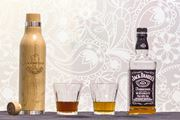 """いつものお酒が高級酒のような味に? 自宅で""""樽熟成""""ができる「オークボトル」を検証!"""