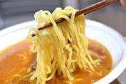 ご当地ラーメン第30回 ごっつぉさん! 福井の名産トマトや若狭牛を使ったカップ麺、んめぇ!
