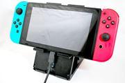 Nintendo Switchのお悩み「充電しながら遊びにくい」を解決するスタンド
