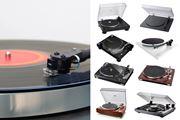 レコードの仕組み知ってる? 1万円台から買えるレコードプレーヤーでアナログ再生を始めよう