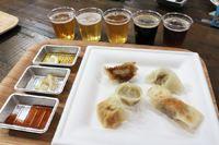 最高の組み合わせ! レコルト「ホームバーベキュー」で作る餃子と、「COEDOビール」のマリアージュ☆