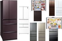 《2018年》売れ筋の冷蔵庫をメーカー別に徹底解説! 今、最強の選び方ガイド