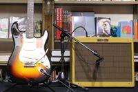 """消えてなかった""""日本製""""の系譜! フェンダーから新しい国産ギター誕生"""