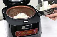 """カロリーがわかる!食物繊維成分が増える!""""ひと味違う""""アイリスオーヤマの新型IH炊飯器"""