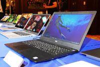 全モデル第8世代Core i プロセッサー搭載! デルがプレミアムノートPC 7製品を発表