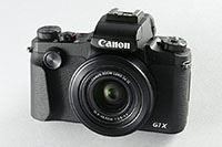 キヤノン初のAPS-Cコンデジ「PowerShot G1 X Mark III」特徴レポート