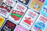 Q・B・Bベビーチーズ大図鑑! 定番からレアまで17種類を食べ比べ